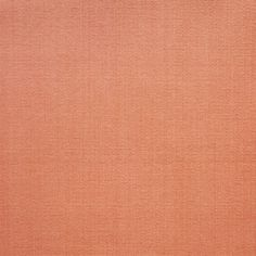 Burnt Orange - No Chintz Textiles Warm Colours, Orange Fabric, Woven Cotton, Soft Furnishings, Burnt Orange, Slipcovers, Burns, Concrete, Upholstery