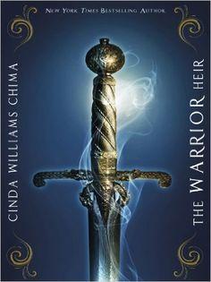 Amazon.com: The Warrior Heir (Heir Chronicles) eBook: Cinda Williams Chima: Kindle Store