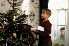 The first Christmas movie I think I ever loved. Even now as an adult, when I spend the holidays away from my family, I still feel like Kevin McCallister. —Alex Frank, Vogue.com Deputy Culture Editor - Photo: Courtesy of Everett Collection