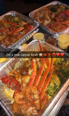 Cooking is the best thing in my life Food To Go, I Love Food, Seafood Boil Recipes, Shrimp Recipes, Boiled Food, Food Goals, Aesthetic Food, Food Cravings, Me Time