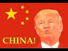 China amenaza con un 'golpe'  si Trump inicia una guerra comercial
