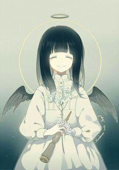 anime, angel, and anime girl image Manga Girl, Manga Anime, Anime Art, Anime Girls, Anime Angel, Avatar, Character Art, Character Design, Animé Fan Art