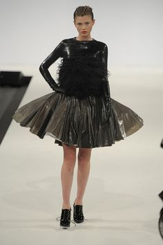 JAMES ROBERT WHITEHOUSE | Designer | NOT JUST A LABEL Collection: Graduate Collection 2012