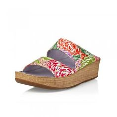 FitFlop Sandals FitFlop Lolla Liberty Kate Ada