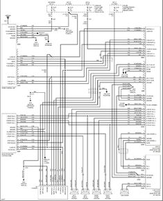 Jeep Grand Cherokee Wiring Diagrams Schematics Within 1996