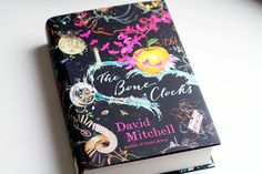 The Book Journal | UK Book Blog: What Should I Read Next? | Bookmas Day Two