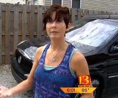 Mom's Quick-Thinking Gun Move Sends Carjackers Fleeing  Sep. 9, 2013 8:45am