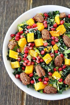 75 Salad Recipes That Make Eating Healthy A Breeze