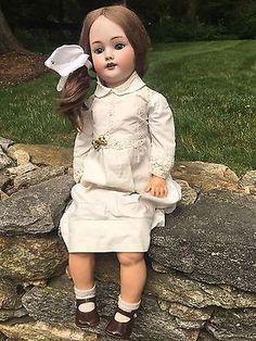 German-Antique-Doll
