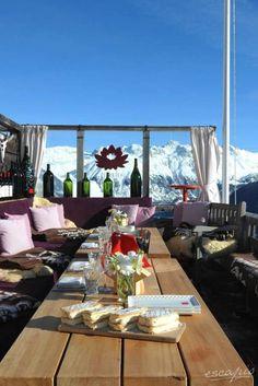 Hotel Giardino Mountain,  St. Moritz, Switzerland