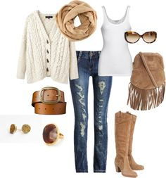 """""""Saturday"""" by dongillis on Polyvore"""