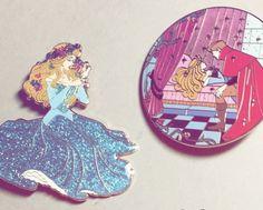 Rare Disney Pins, Disney Pins Sets, Disney Trading Pins, Disney Style, Disney Love, Disney Magic, Disneyland Pins, Disneyland Outfits, Disney Princess Tattoo