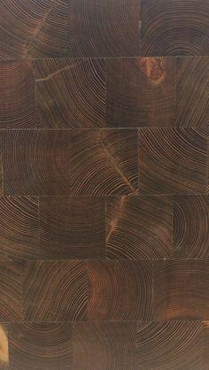 end grain floors old wood