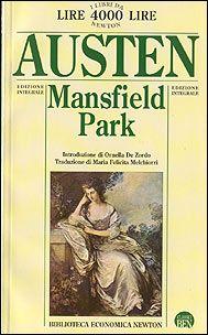 Mansfield Park (Mansfield Park) - 1814