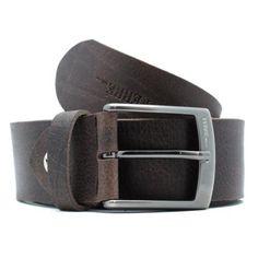 Gianfranco Ferre GF ZXIF67 80632 U254 Men's Brown Vintage Style Genuine Leather Belt (105/120 - Max 47in) Gianfranco Ferre. $49.99