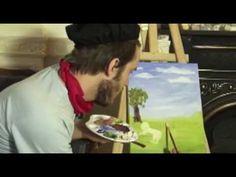 OFFICIAL ART TUTORIAL VIDEO 2015 (Art of FanArt #3) - YouTube
