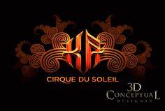 Cirque du Soleil: KA 3D Tickets - goalsBox™