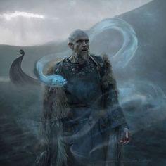 Floki . By Giulia Costanzo  #Vikings #Norse #Gods #history #Art #ConceptArt #FanArt #Thor #Odin #Europe #TV #Amazon #Illustration #Fantasy #England