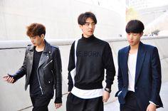 Seoul Fashion Week 2014 October