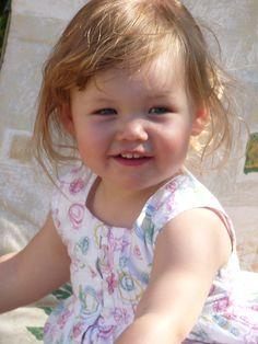 My niece Hermione