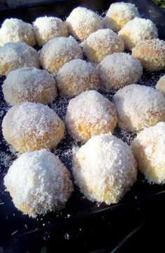 Greek Pastries, Confectionery, Sweet Recipes, Muffin, Xmas, Favorite Recipes, Sweets, Sugar, Cookies