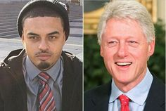 Is This Bill Clinton's Illegitmate Child? Ex-Prostitute's Son Says Clinton's His Dad   Rumors that Bill Clinton once fathered a child with a prostitute have reemerged as the now 30-year-old man makes a bid to have the former president recognize him as a son.Danney Williams who insists Clinton is his father even though he doesn't have any conclusive proof has launched an online campaign to pressure Clinton to take a DNA test.The 30-year-old's claims became a talking point in the presidential…