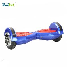 8 inch Two Wheels Electric Scooters Self Balancing Scooter Hoverboard Hover Board with Bluetooth Speaker //Price: $0.00//     #Gadget
