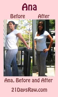 21 day raw cleanse starts monday today is last day for - Garden of life raw meal weight loss plan ...