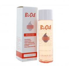 BI-OIL SOIN DE LA PEAU SPECIALISE 125ML
