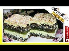 Tiramisu, Cheesecake, Cooking Recipes, Tasty, Ethnic Recipes, Youtube, Food, Bakken, Cheesecakes