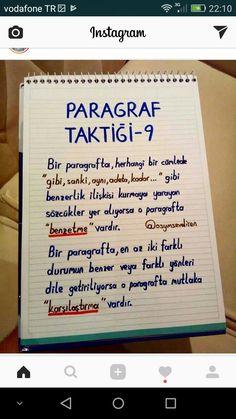 Sac Tutorial and Ideas School Motivation, Study Motivation, Merida, Turkish Language, School Notes, Study Notes, Nail Tutorials, Study Tips, Writing Tips