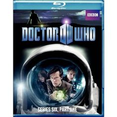I'm learning all about Bbc Video Doctor Who: Series Six, Part One (Blu-ray) (Widescreen) at @Influenster!