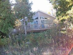 magical beach house private beach on lake michigan beaches