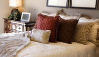 Colors to Decorate a Bedroom