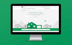 Google Admob Business Kit on Behance