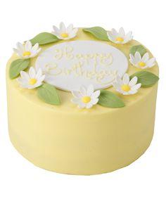 Peggy Porschen - Daisy Cake Peggy Porschen Cakes, Daisy Cakes, Cupcake Cakes, Cupcakes, Order Cake, Cakes For Women, No Bake Cake, Cake Designs, Eat Cake