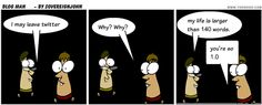 30 Funny Twitter Comics | Webdesigner Depot
