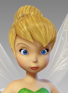 The Art Of Disney Fairies — Tinker Bell - CG model by Ed Shurla –Please, don't. Tinkerbell Pictures, Tinkerbell And Friends, Tinkerbell Disney, Disney Princess Pictures, Disney Fairies, Disney Magic, Disney Art, Tinkerbell Wallpaper, Cute Disney Wallpaper