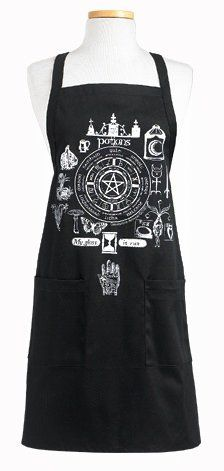 Witchcrafts Artisan Alchemy - Kitchen Witch Spells
