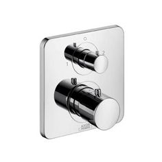 Hansgrohe Axor Citterio M Thermostatbatterie mit Absperr-/Umstellventil - 34725000 | Reuter Onlineshop