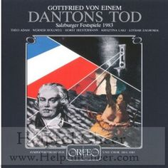 Gottfried Von Einem - Von Einem Dantons Tod Black Friday Deals Are Back Thousands of Deals Thousands