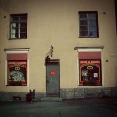 Leipomoliike Avikainen - Torkkelinmäki - Helsinki | Yelp