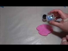 Funky Cabochons with Translucent Polymer Clay Tutorial - YouTube