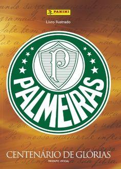 Palmeiras anuncia lançamento de álbum de figurinhas do centenário