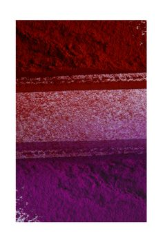 Cosmetic_Texture_Powder_Red_Pink