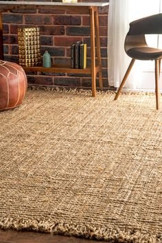 Maui Chunky Loop Rug ~  Rugs USA - Area Rugs in many styles including Contemporary, Braided, Outdoor and Flokati Shag rugs.Buy Rugs At America's Home Decorating SuperstoreArea Rugs