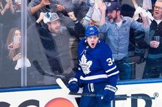 History May Be a Guide for the Maple Leafs. Just Dont Tell Mike Babcock.