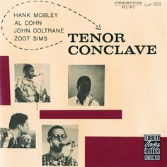 How Deep Is The Ocean, a song by John Coltrane, Hank Mobley, Al Cohn, Zoot Sims on Spotify