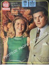 Juillet 1969 Etat Correct jacques de france