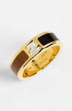 Fendi Logo Ring available at #Nordstrom